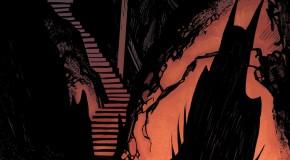 Yanick Paquette en artiste invité pour Batman #49