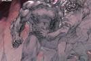 Review VO – Batman : Europa #1
