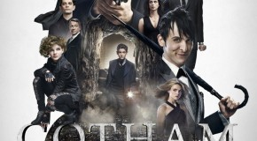 Review TV – Gotham S02E21 « A Legion of Horribles »