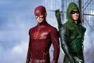 Une nouvelle vidéo du crossover Arrow/Flash