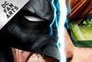 DC Fan Arts #184