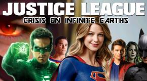 Découvrez le fan trailer de Justice League : Crisis, qui mélange tous les univers tv/ciné DC
