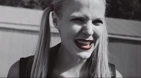 Découvrez le fan film Harley Quinn vs Zombies