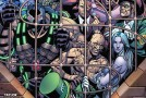 Preview VO – Injustice : Gods Among Us Year Four Annual #1