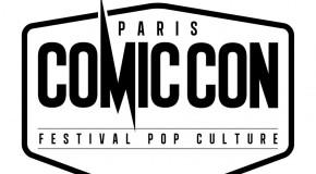 Le Paris Comic Con officialise son retour en 2016