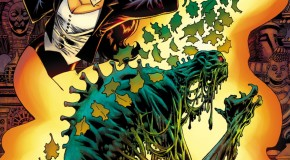 Sollicitations VO Mars 2016 – DC Universe Partie 4