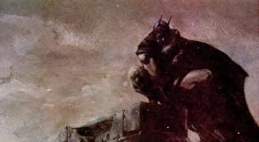 Urban annonce Batman Night Cries