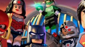 Un nouveau clip pour Lego Justice League : Cosmic Clash