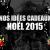 Nos idées cadeaux DC et Vertigo pour Noël 2015