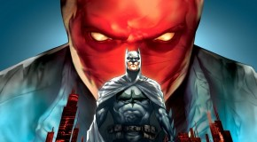 Urban annonce l'Enigme du Red Hood