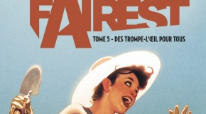 Preview VF – Fairest Tome 5