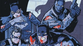Preview VF – Batman Eternal Tome 4