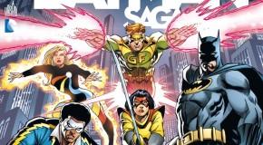 Review VF – Batman Saga #45