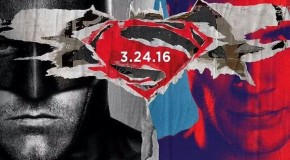 Un nouveau trailer international pour Batman v Superman