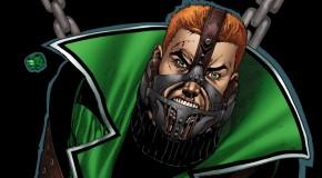 Sollicitations VO Avril 2016 – DC Universe Partie 2