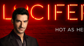 Review TV – Lucifer S01E02 : « Lucifer, stay. Good devil »