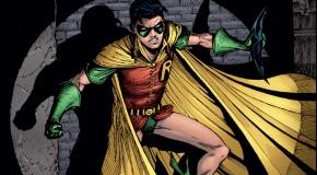 Par où commencer #7 - Robin