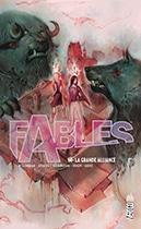 Review VF - Fables Tome 14 : La Grande Alliance