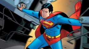 Review VF – Superman Saga #25