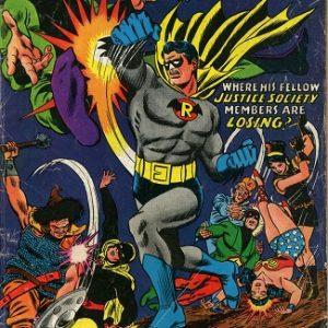 Top 10 Robin - Dick Earth 2