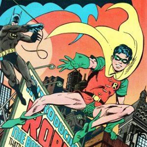 Top 10 Robin - Jason Todd