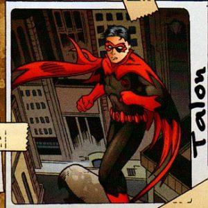 Top 10 Robin - Talon Earth 3