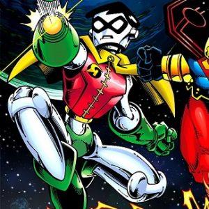 Top 10 Robin - Toy Wonder