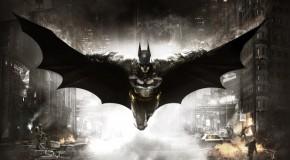 Un possible énorme leak sur le prochain jeu Batman : Arkham