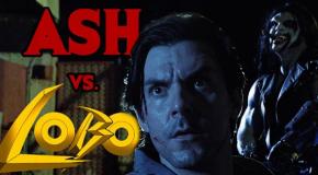 Voici le fan film Ash vs Lobo and the DC Dead