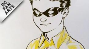 DC Fan Arts #192 – Spécial Robin