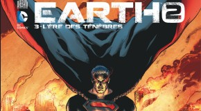 Review VF – Earth-2 Tome 3