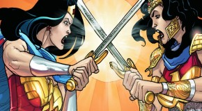 Review VO – Amazons Attack !