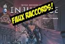 Faux Raccords #4 – Injustice Année deux