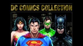 Un énorme coffret L'âge d'or DC Comics avec 21 films animés