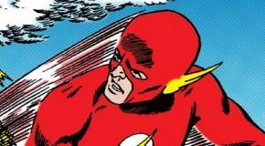 Review VF – Flash, la légende Tome 1