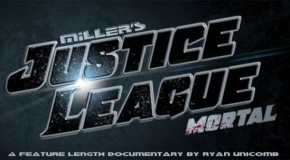 George Miller explique pourquoi son film Justice League n'a pu se faire