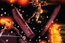 Review VO – New Suicide Squad #17 – Nouvelle équipe créative