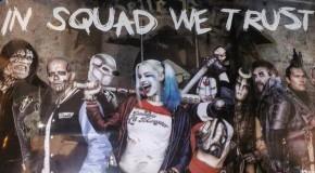 Deux nouveaux posters pour Suicide Squad