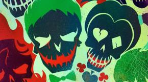 Le dernier trailer de Suicide Squad en version animée
