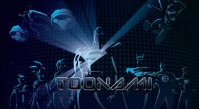 La chaîne tv Toonami débarque en france dès demain