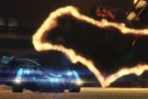 La batmobile de Batman v Superman débarque sur Rocket League