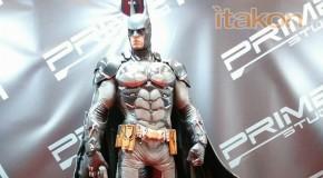Prime 1 Studio exhibe ses futures statuettes Batman