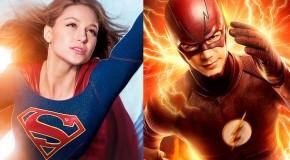The Flash et Supergirl se rencontreront bel et bien