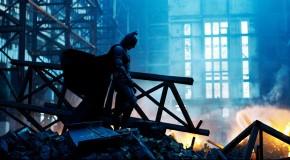 Une vidéo montrant le gameplay du jeu vidéo annulé The Dark Knight