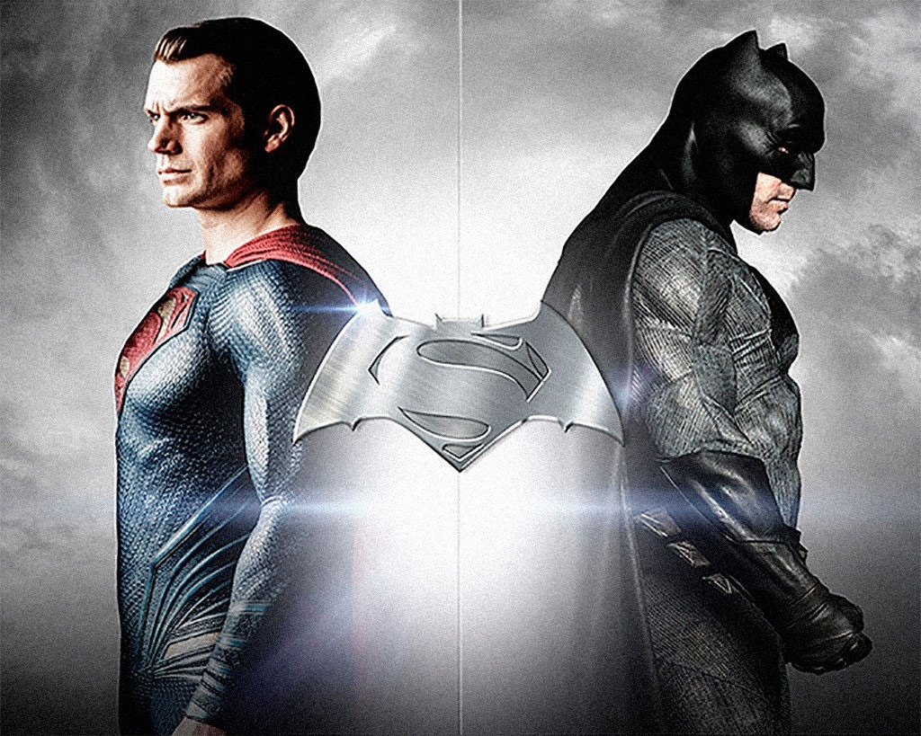 Deux ditions limit es pour l 39 artbook de batman v superman - Signe de superman ...
