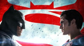 Review OST – Batman v Superman : Dawn of Justice