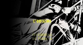 Urban Comics annonce Les Gardiens de la Terre 4