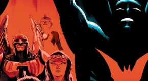 Review VO – Justice League Beyond : Power Struggle