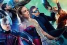 SDCC 2016 – Le plein d'infos sur la saison 2 de Legends of Tomorrow