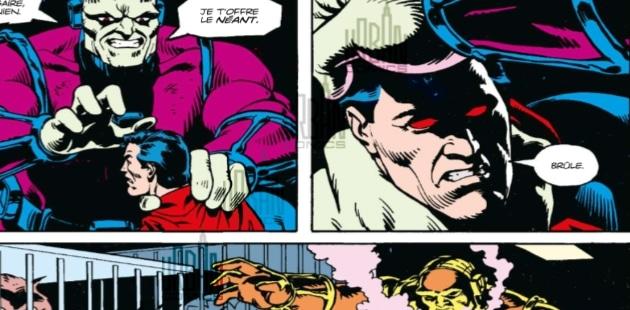 Les Derniers Jours de Superman Review img 01